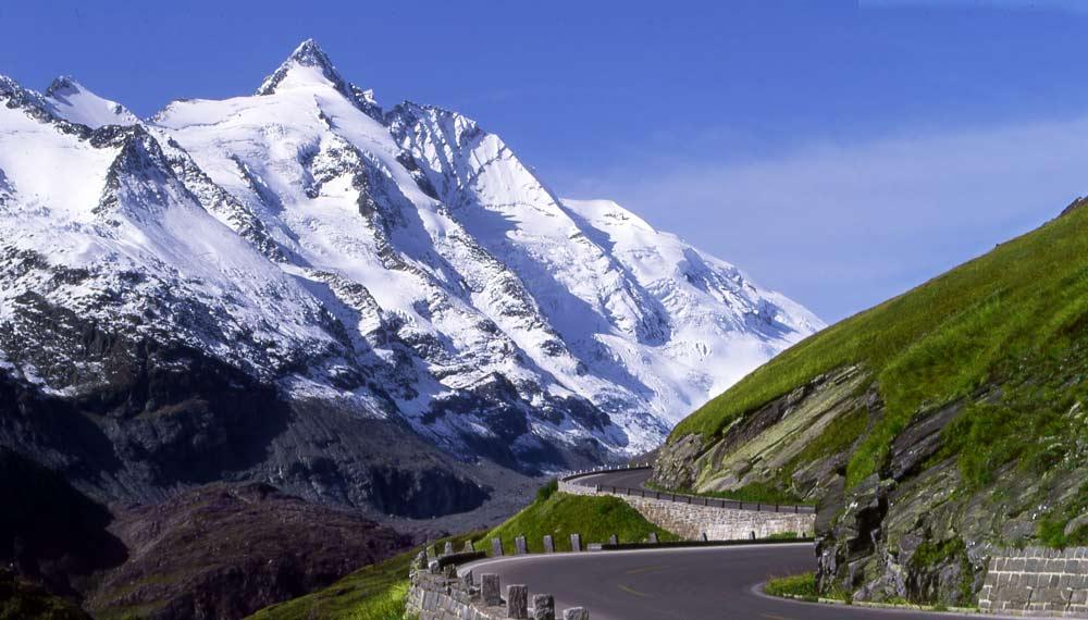 Апел за спонзорство за искачување на Гросглокнер 3.798мнв